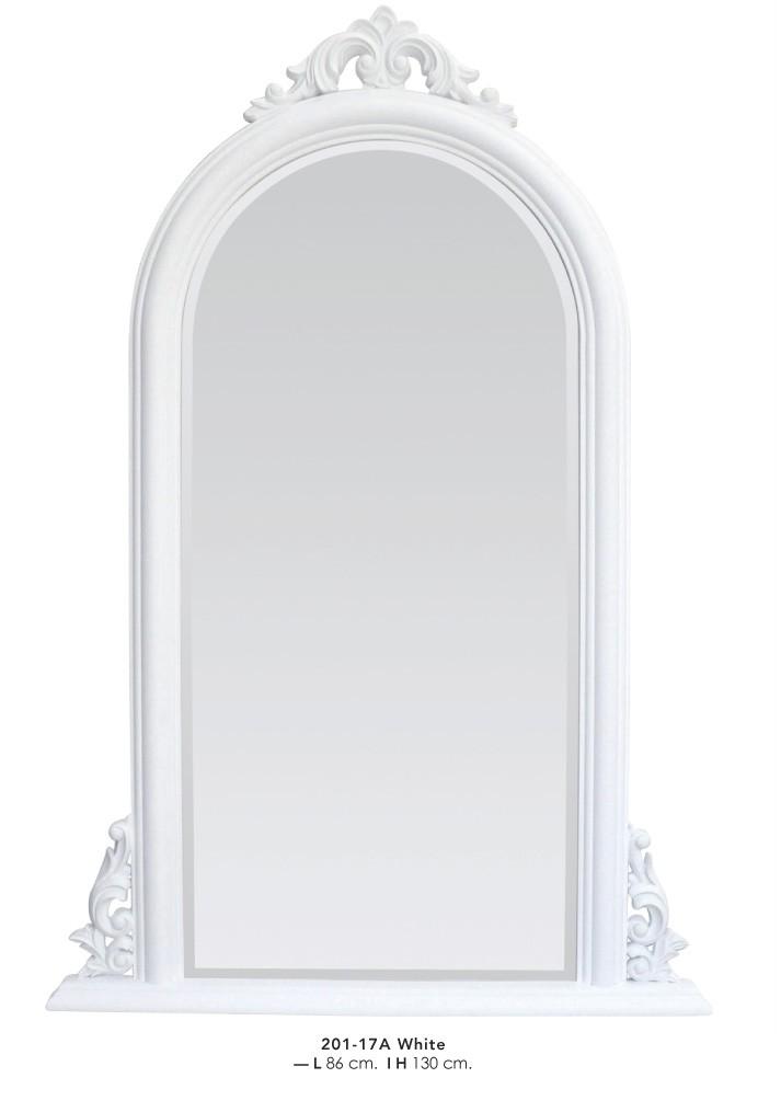 Miroir 201 - 17 A White