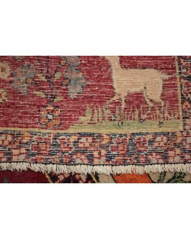 Antique tapis, Tehran, Iran - Galaxy Tapis 2