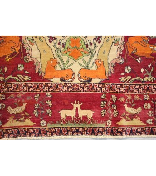 Antique tapis, Tehran, Iran - Galaxy Tapis