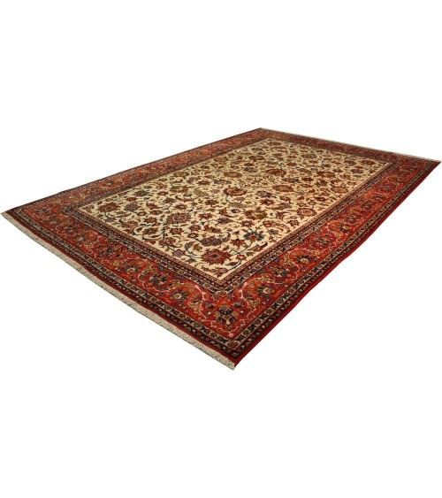 Tapis antique, Isfahan, Iran GALAXY TAPIS 2
