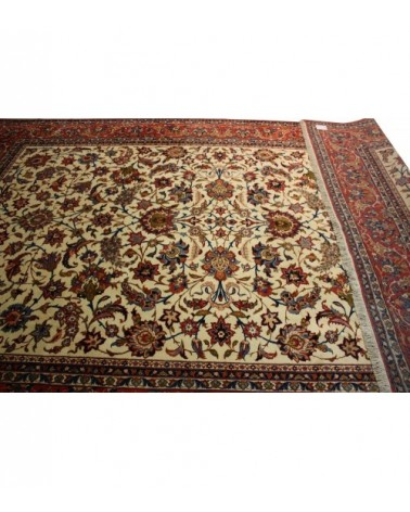 Tapis antique, Isfahan, Iran GALAXY TAPIS 3