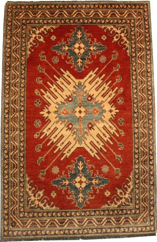 Tapis Kazak Azarbaïdjan